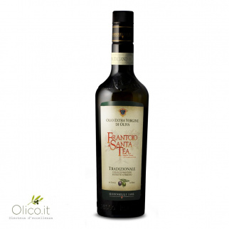 Huile d'Olive Extra Vierge Tradizionale 750 ml