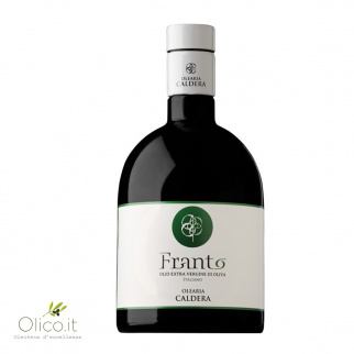 Huile d'Olive Extra Vierge Franto 500 ml