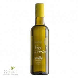 Huile d'Olive Extra Vierge Vert de Vertes 500 ml