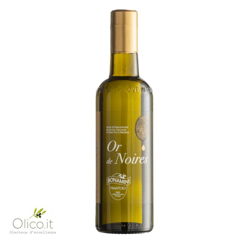 Olio Extra Vergine di Oliva Or de Noires 500 ml