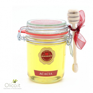 Miele di Acacia 400 gr