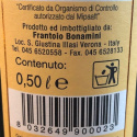 Olio Extra Vergine di Oliva Veneto Valpolicella DOP 500 ml