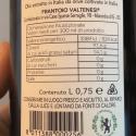 """Extra Virgin Olive Oil """"Il Frantoio"""" Valtenesi HS"""