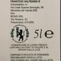 "Huile d'Olive Extra Vierge ""Il Frantoio"" Valtenesi HS"