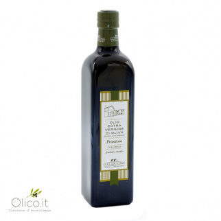 Extra Virgin Olive Oil Il Frantoio 750 ml