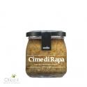 Turnip Greens pasta sauce 170 gr