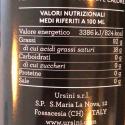 Olio Extra Vergine di Oliva Solo Gentile di Chieti 500 ml