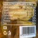 Tomato Confit in extra virgin olive oil 260 gr