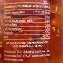 Gepelde Tomaatjes met Basilicum 260 gr