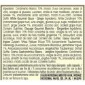Crème gastronomique blanche avec Gingembre 150 ml