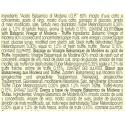 Crème à base de Vinaigre Balsamique de Modène IGP et Truffe 150 ml