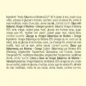 Crème à base de Vinaigre Balsamique de Modène IGP et Orange 150 ml