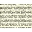 Crema a base di Aceto Balsamico di Modena IGP e Fragola 150 ml