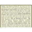 Crème à base de Vinaigre Balsamique de Modène IGP et Figue 150 ml