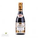 """Balsamic Vinegar of Modena PGI 2 Gold Medals """"Il Classico"""" 250 ml"""