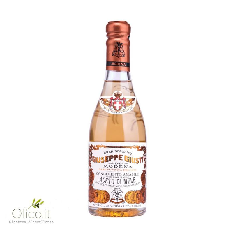 Condimento a base di Aceto di Mele 250 ml