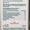Olio Extra Vergine di Oliva Laudemio Frescobaldi 500 ml