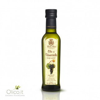 Grapeseed Oil from Piemonte 250 ml