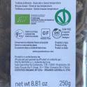 Casarecce pâtes sans gluten Biologiques au Chanvre