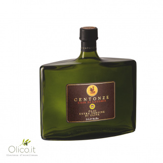 Extra Virgin Olive Oil PGI Sicily 500 ml