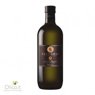 Natives Olivenöl extra IGP Sizilien 1 lt