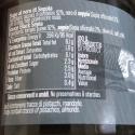 Sauce à l'encre de seiche 190 gr
