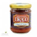 Tuna fish Ragù sauce 190 gr