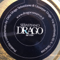 Tris Pâtés de thon Sebastiano Drago: Oranges, Pistaches et Amandes 130 gr x 3