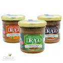 Crema di Tonno con Arance di Sicilia 130 gr
