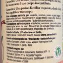 """Bis Vinaigre de Pommes Carandini: Classique et Biologique avec la """"mère"""" 500 ml x 2"""