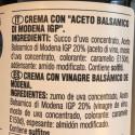 Tris Glasse con Aceto Balsamico di Modena IGP Carandini: Classica, Frutti di Bosco, Tartufo Bianco 250 ml x 3