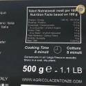 Busiate Pasta di Grano Duro Siciliano 500 gr