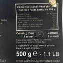 Busiate Pasta di Tumminia 500 gr