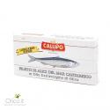 Filets d'anchois de Cantabrie à l'huile d'olive Extra Vierge 50 gr