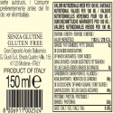 Crema a base di Aceto Balsamico di Modena IGP e Vaniglia 150 ml