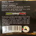 Olives Noires au Four Centonze à l'huile d'olive extra vierge 520 gr