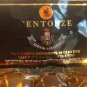 Olive Nere Infornate Centonze in Olio Extra Vergine di Oliva 520 gr