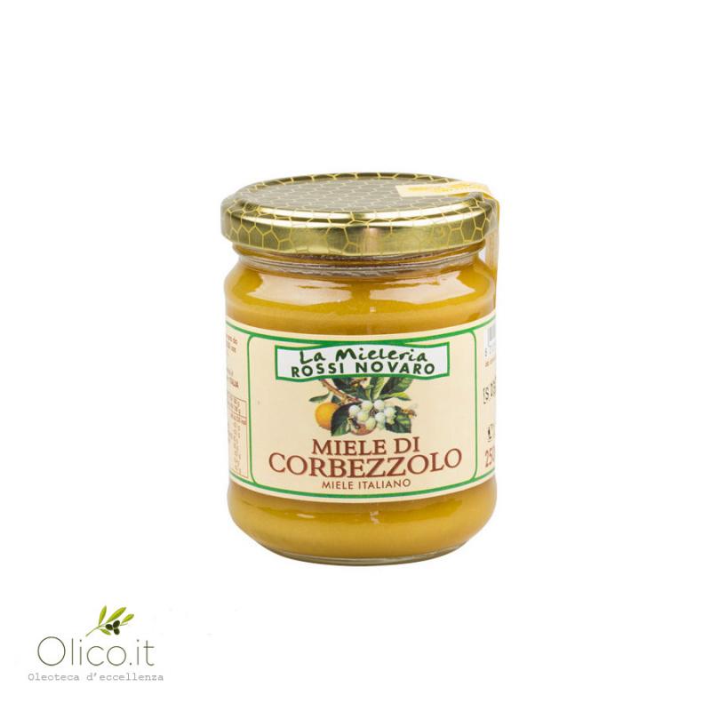 Arbutus Honey