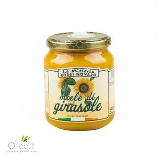 Sunflower Honey 500 gr