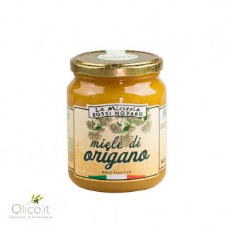Oregano Honey