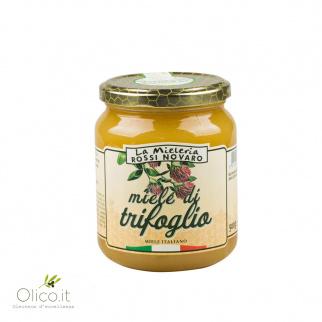 Miele di Trifoglio 500 gr