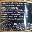 Summer Truffle Slices 180 gr