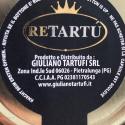 Crema Tartufata Maxi Formato 460 gr