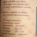 Miele di Rovo - Ape Nera Sicula