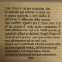 Miel d'Eucalyptus - Abeille Noire Sicilienne