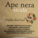 Set dégustation miels de Printemps Abeille Noire Sicilienne