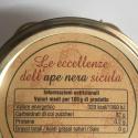 Miel Toutes Fleurs - Abeille Noire Sicilienne
