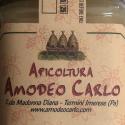 Miele di Castagno - Ape Nera Sicula