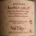 Miel de Caroubier - Abeille Noire Sicilienne