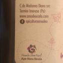 Tris Mieli Amodeo Carlo: Limone, Mandorlo, Timo